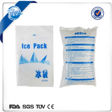 silicone pvc cooler cool pack