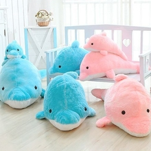 dolphin toy/Soft Toys Skimmer Dolphin/toys for kids