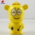Custom Cartoon Human Figures usb Flash Drive