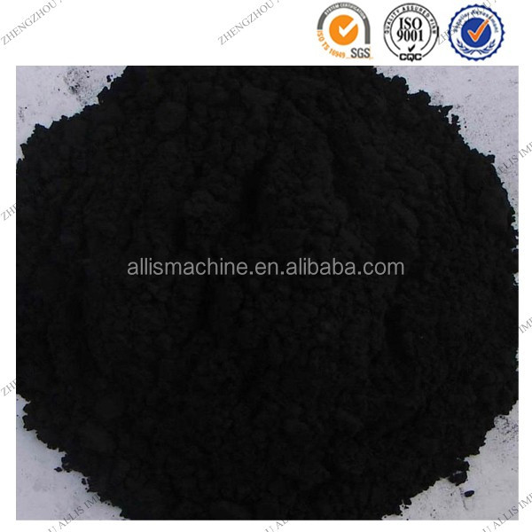 Chinese manufactuer ink pigments Fe3O4 powder black iron oxide