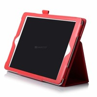 Hot selling leather tablet case for ipad air custom case for ipad air accessories made in China