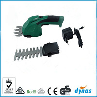 2014 hot selling automatic Multi Hedge grass trimmer 2in1 Shears
