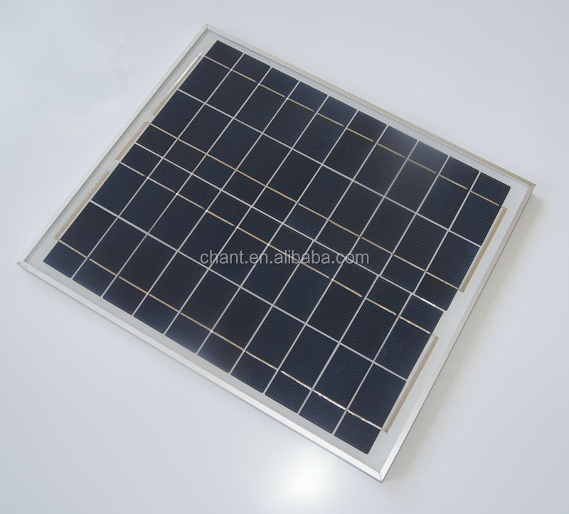 A-grade cell 75w poly solar panel price