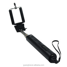 high margin rechargeable zoom in/out function selfie stick with bluetooth for Phone & Samsung