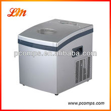 Ice Maker with Water Cooler Water Tank Capacity 1.5L