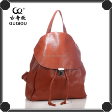 Nice fashion New style durable eco friendly Canvas backpack bag and high quality bag Wholesale with factory price