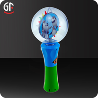 Gift Ideas Led Spinning Toys