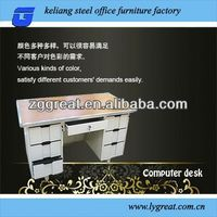 high quality office desk furniture in penang