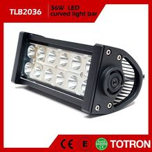 TOTRON Super Price High Quality Dual Beam Best Seller Led Light Bar Auto Tuning For
