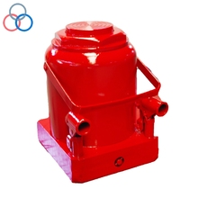 Hot Sale China Design Mechanical Bottle Jacks Manual Powered Hydraulic Jack 200 Ton Heavy Duty Hydraulic Bottle Jack