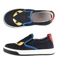 Best price lovely eyes decoration funny style casual kid shoe made in dongguan manufacturer