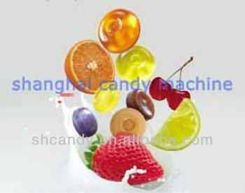 fruit mix machine