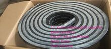 two-sided Self-adhesive butyl Rubber Sealing Tape for joint sealing