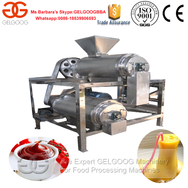 Mango Pulper Machine/Fruit Beating Machine/Mango Beating Machine