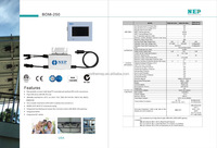 solar panel microinverter for home small grid tied system