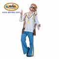 Hippie man costume (11-091) as party costume for man with ARTPRO brand