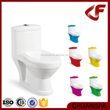 Kindergarten small size children ceramic toilet