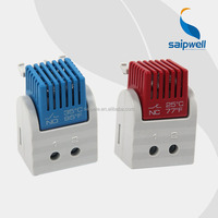 Saip/Saipwell temperature and humidity controller for incubator