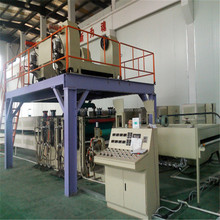 Fiber Cement Board Making Machine Plant from China