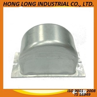 Metal Deep Stamping parts & Deep Drawn Housing for Outsourcing Service