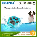 Waterproof GPS Bracelet Tracker Type Pet Tracker GPS Animal Tracker