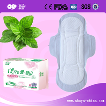 Thick Lady Soft Sanitary Pad