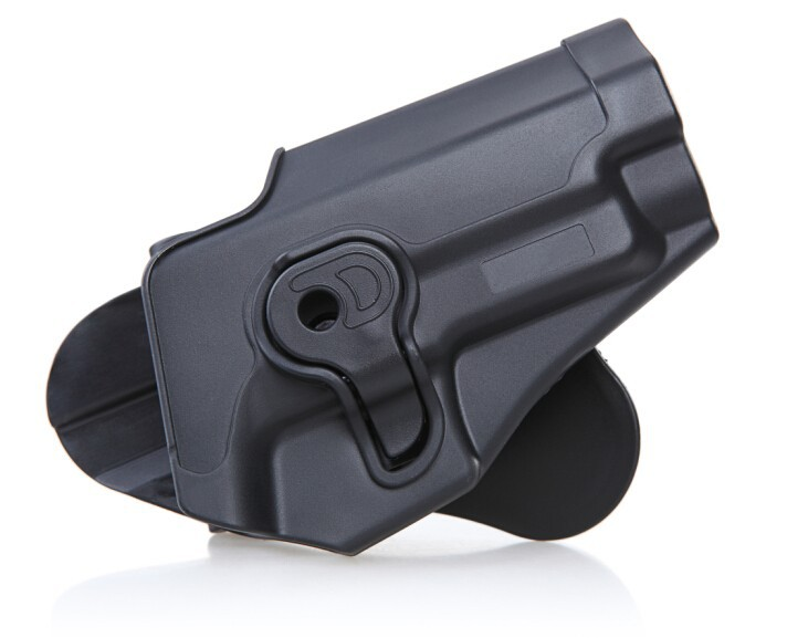 Sig sauer P226 Holster for Royal Canadian Navy