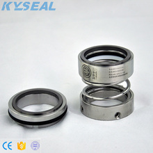 China manufacturer dry gas mechanical seal for ebara pump