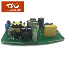 made in china standard size customized design assembled pcb for mobile phone motherboard