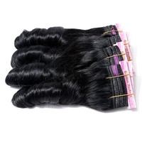 New products brazilian hair extensions hair,black colored brazilian hair
