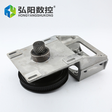 New CNC Gearbox integrated gear box for woodworking machine and cnc router