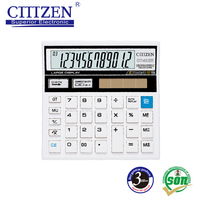 classical finance desktop scientific 12 digits calculator CT-512