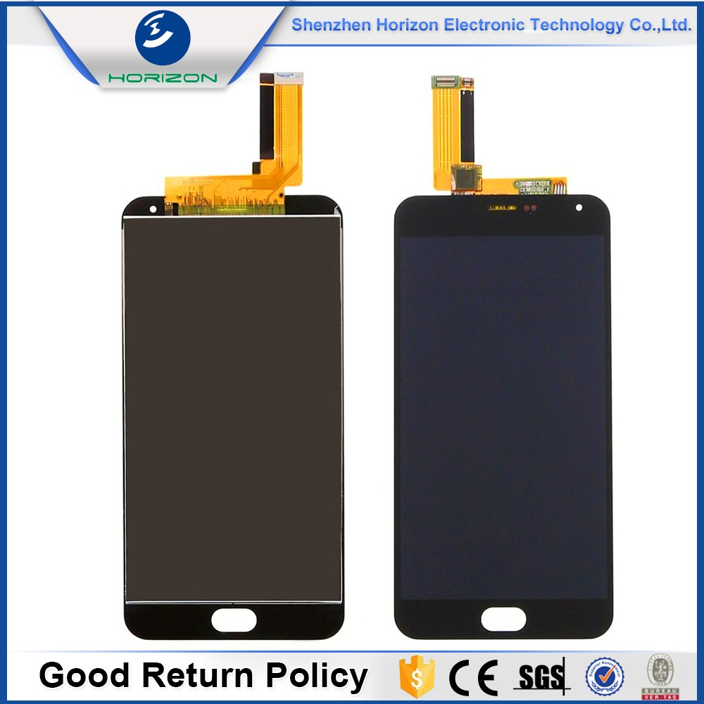 For Meizu Meilan Note 2nd Gen Meiblue note 2 Full HD LCD Display Screen + Touch Digitizer Assembly