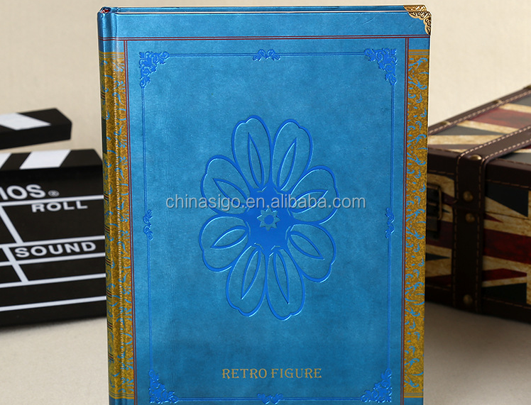 custom note book b5 size note book office use bote book SG-003