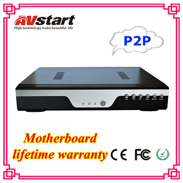 H.264 CCTV DVR MANUFACTURER economic 1 HDD 16ch 1080N AHD DVR