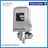 Professional brand Yokogawa differential pressure switch Y/11DM pneumatic transmitter with versatile applications