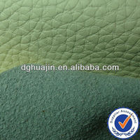 new yangbuck pu leather for shoes