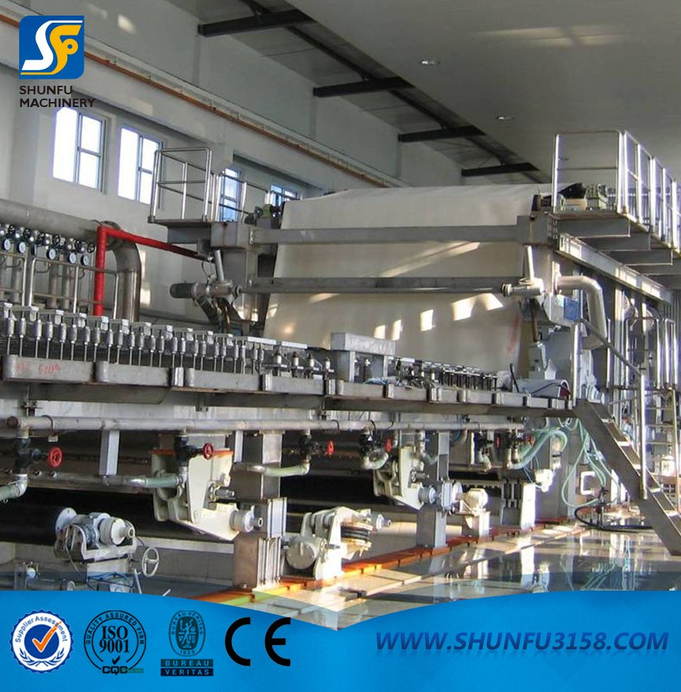 China Excellent Supplier cheap high quality kraft paper bag making machine