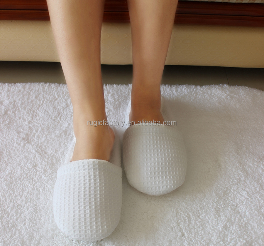 Cheap Disposable Hotel Bathroom Slippers For Sale