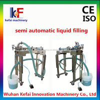 liquid vinyl filling machine
