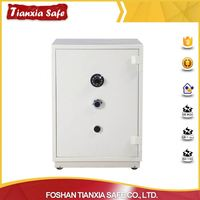 China supplier professional in fireproof vault for home and office used