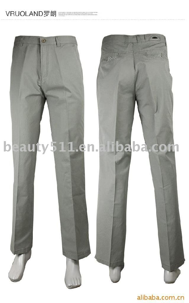 casual pants trousers EP0012