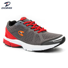 China brand hot sale fashion style breathable sport shoes men