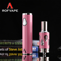 Wholesale electronic cigarette Rofvape A Equal Mini 1500mah kit starter kit pen mod vapor