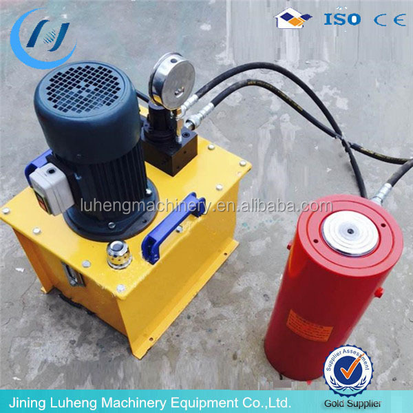 50ton Lifting/pushing/pulling purpose hydraulic jack