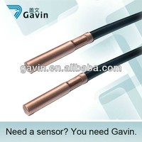 copper probe NTC temperature sensor