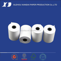 57mmx30mm thermal paper roll for electronic cash register