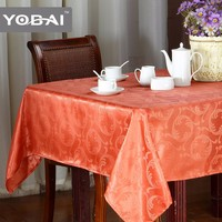 Restaurant Cloth Oriental Tablecloth Adhesive Table Cover