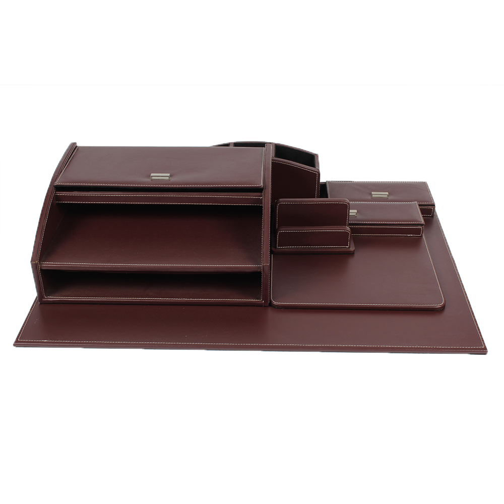 Hot Style Idiographic large office online corner computer furniture desk