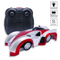best selling eco-friendly wall climbing car toys